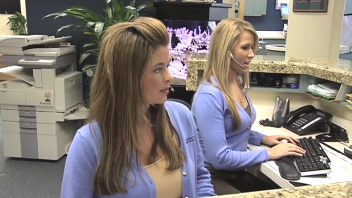 At the Scripps Center for Dental Care in La Jolla, CA, our staff works together as a family. When you visit our San Diego area dental practice, our friendly front desk team will make sure that you're well taken care of. We will make your scheduling and visiting the practice as easy and convenient for you as possible.