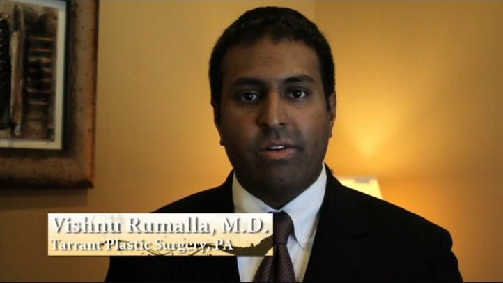 Plastic surgeon Vishnu Rumalla in Fort Worth discusses what you should ask before undergoing plastic surgery.