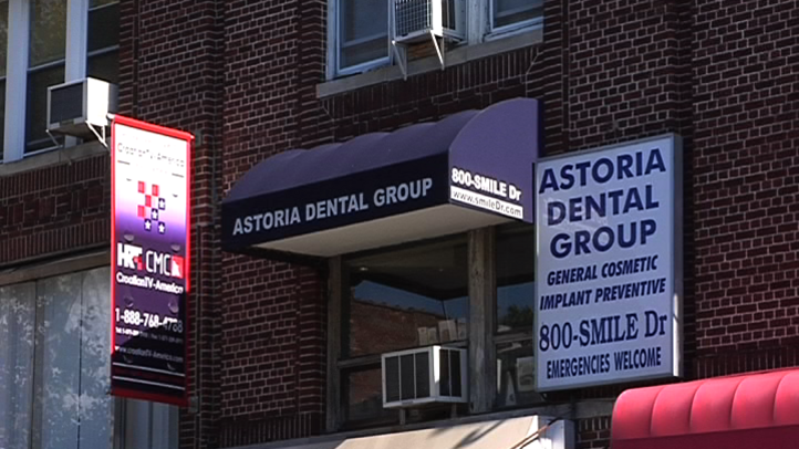 Dr. Degel explains what makes the Astoria Dental Group unique. We are convenient to Manhattan and to the train, as we are just a couple of blocks down from the N train right on Broadway. We have a wonderful reception area, the latest technology, and an on-site lab which can help speed up the dental process for our patients. Watch this clip and see what else sets us apart!