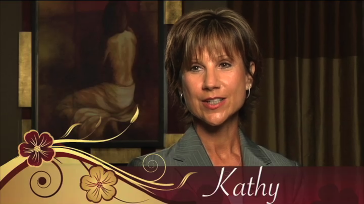 Kathy did her homework and determined Dr. Yee was the right plastic surgeon for her. Kathy is very happy with the result of her plastic surgery.