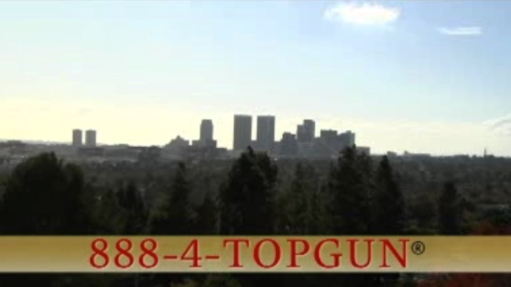 The Law Offices of Top Gun DUI Defense Attorney® are conveniently located throughout Southern California.