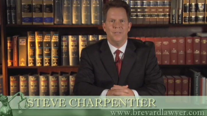 Florida personal injury attorney Steve Charpentier is an active member of the law community in Brevard County. Mr. Charpentier has been involved in numerous organizations such as the Brevard Bar Foundation, which is a charitable foundation that contributes to both legal and social needs of Brevard County citizens.