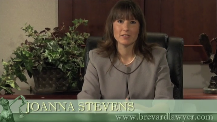 Joanna Stevens has been working at our Central Florida personal injury law firm, Charpentier Law Firm, P.A. for more than 8 years. She works primarily on physical injury cases with Brevard County clients.