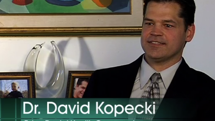 Prosthodontist David Kopecki can eliminate tooth pain and restore your confidence at Exton Dental. Whether you haven't seen a dentist in 20 years, or you have a problem that just cropped up, Dr. Kopecki can give you the care you need.