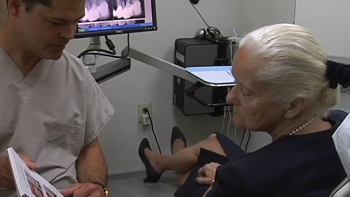 Dr. Kopecki carefully assesses each patient's needs and goals in a prosthodontic consultation. That way when he begins his restorative dentistry treatment at our Exton-based facility he can achieve targeted, stellar results.