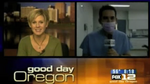 Oregon News Story LASIK