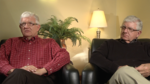 Larry and Garry Hocker - Corneal Transplant Patients