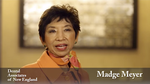 Madge - Cosmetic Dentistry Patient