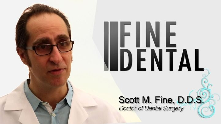 In practice for 27 years, Dr. Fine comes from a family of dentists -- and artists. His expertise in dentistry is enhanced by his love for architecture and design, as reflected by the unique, arty decor at Fine Dental's Manhattan office. It is Dr. Fine's goal to create a better, holistic experience for patients when they visit the dentist, which is why his amenities include therapeutic massage by a trained reflexologist.