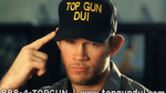 Forrest Griffin Recommends Top Gun