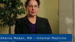 Testimonial - Dr. Sherna Madan