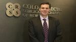 Dr. Jules Elliott Garbus