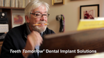 Teeth Tomorrow® Implant Restorations