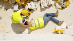Injuries from Construction Accidents