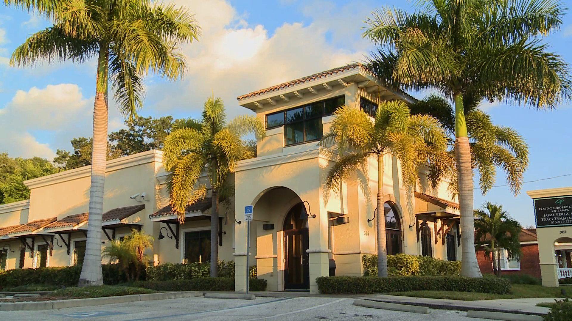 Plastic Surgeon - Tampa, FL - Dr  Jaime Perez