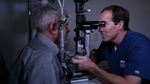 Laser Cataract Surgery Consultation