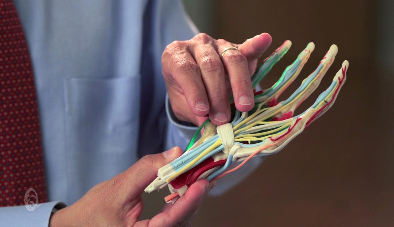 Carpal Tunnel Syndrome - Austin, TX - Dr. Gregg Vagner - Hand Surgeon