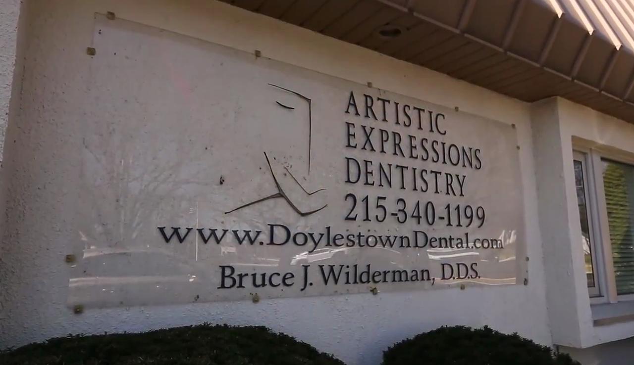 Cosmetic Dentist Doylestown Pa Dr Bruce Wilderman