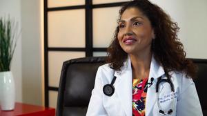 Meet Dr. Edel Garfias