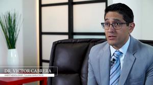 Meet Dr. Victor Cabrera