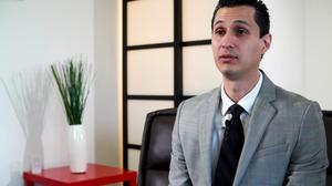 Meet Dr. Luis Pasten