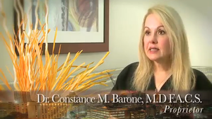 Medical Spa - San Antonio - Dr. Constance Barone