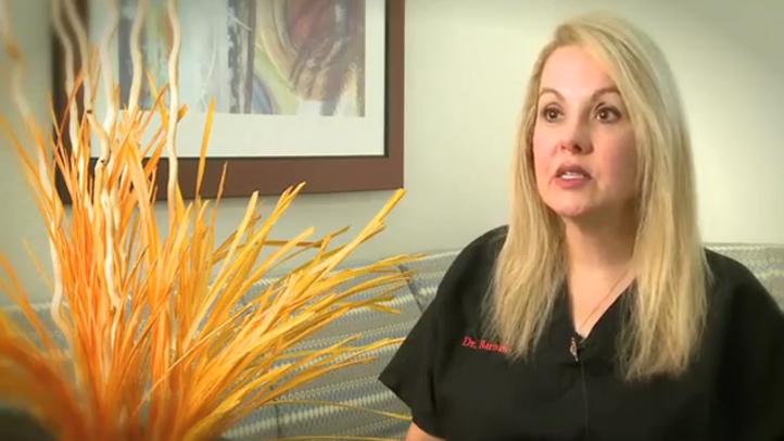 Dr Constance Barone Plastic Surgeon In San Antonio