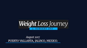 Bariatric Surgery Puerto Vallarta Mexico Weight Loss