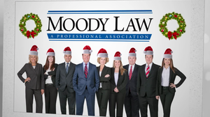 Happy Holidays from Moody Law!