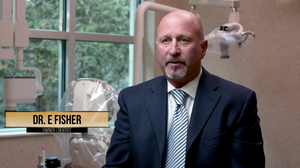 About Dr. Eric B. Fisher