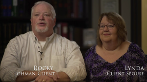 Rocky and Lynda's Story